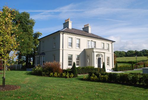 Mcniece House Portadown Co Armagh Ireland Northern