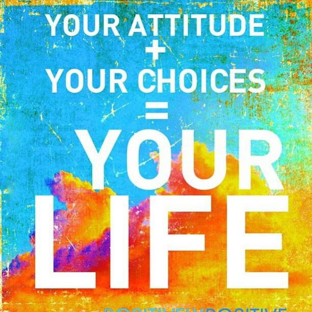 best a words attitude images thoughts attitude choices life from positivelypositiv