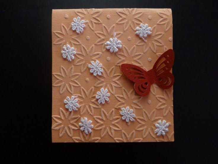 Spring card #spring #card #přáníčka #jarní #flower #květiny #butterfly #motýl