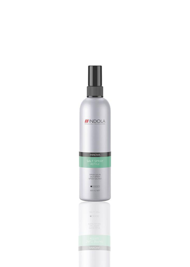 Indola Innova #Style Salt Spray 200ml.