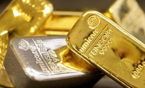 PRECIO DEL ORO HOY: Gold Eagle: El oro podría superar los US$ 1,500 la...