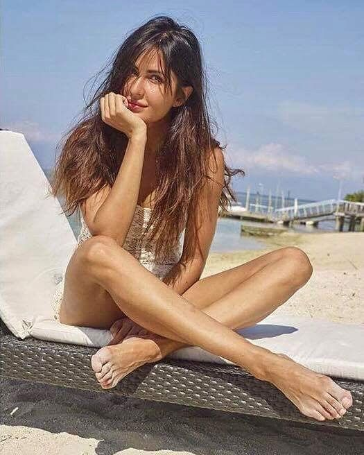 Finally Katrina Kaif has joined Instagram officially! We are adding her right away. What about you? #KatrinaKaif #Insgram #celebrity #bollywood #actor #actress #star #fashion #fashionista #bollywoodfashion #bollywoodstyle #glamorous #hot #sexy #love #beauty #instalike #instacomment #instafollow #filmywave