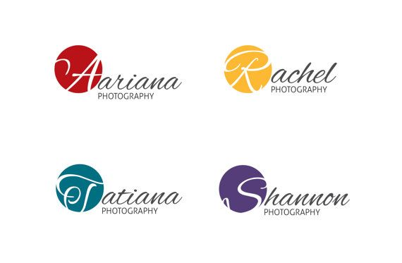 Choose Your Colour Logo  Premade Logo Design  by GraphicNStyle