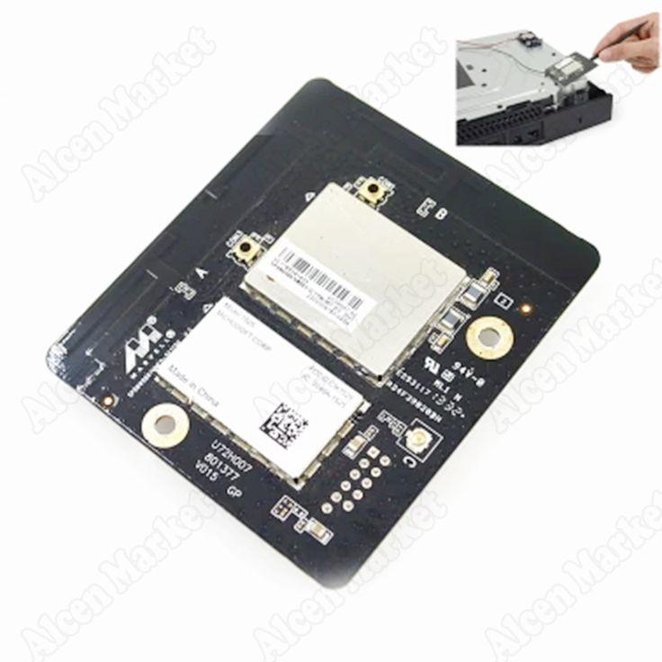 $40.00 (Buy here: https://alitems.com/g/1e8d114494ebda23ff8b16525dc3e8/?i=5&ulp=https%3A%2F%2Fwww.aliexpress.com%2Fitem%2F2pcs-Wireless-Bluetooth-WIFI-Module-For-XBOX-ONE-Controller-Original-Repair-Parts-For-XBOX-ONE-Bluetooth%2F32711348498.html ) 2pcs  Wireless Bluetooth WIFI Module For XBOX ONE Controller Original Repair Parts For XBOX ONE Bluetooth Board WIFI Board for just $40.00