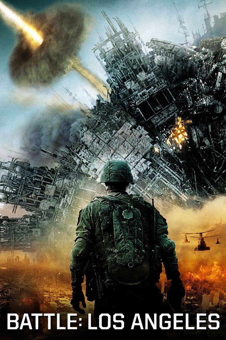 Battle Los Angeles: