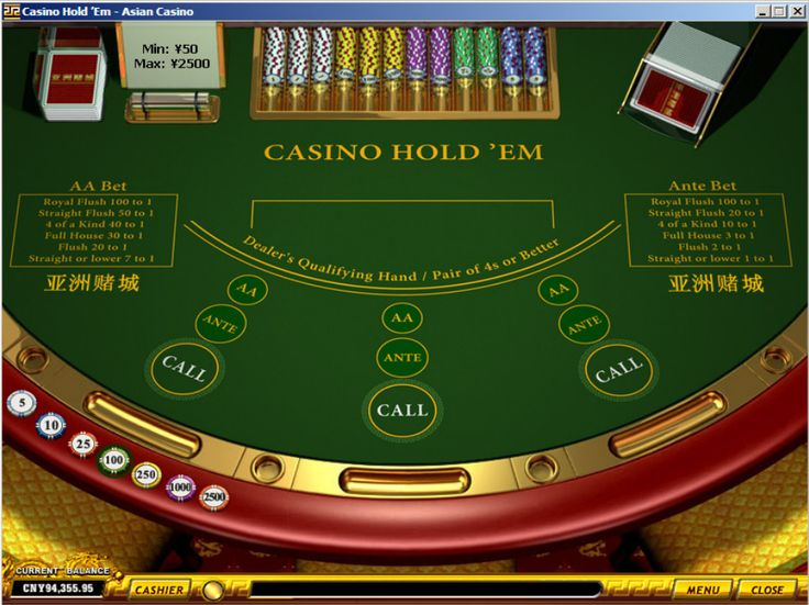 Time for dealing a good hand…#Casino Hold'em A cross between five card and texashold'em,CasinoHold'em from Betluck Casino is must for all poker lovers!! Learn the rules and strategies of the game at Betluck fansite and play the game for real. Hurry Up!!
