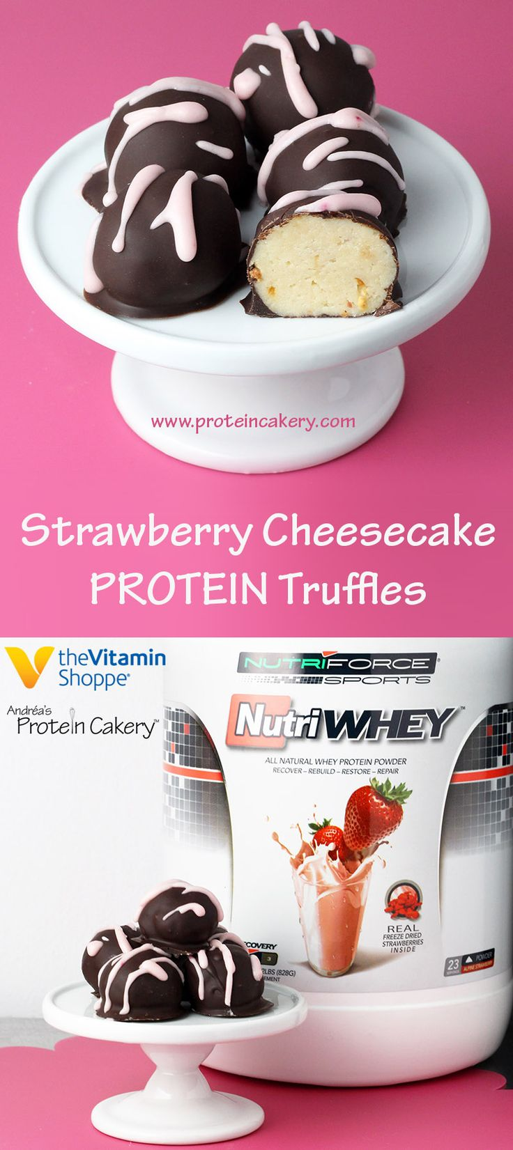 318 Best Images About High Protein Recipes And Snacks From