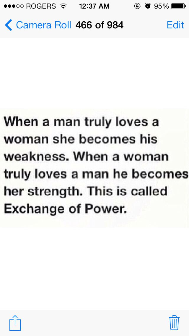 Works just like this ,...I'm his weakness