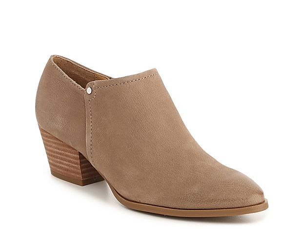 Women Ricki Bootie -Taupe | Boots