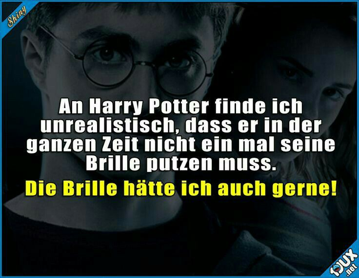 Pin von Tine Wett auf Harry Potter | Witzige sprüche ...