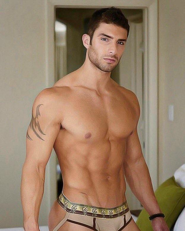 Tumblr Male Underwear Models
