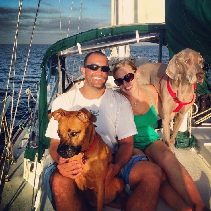 Bahamas Bound and Back Again ndash A Sailing Adventure