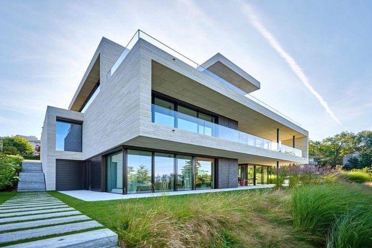 399 besten mehrfamilienhaus mit penthouse bilder auf for Modernes haus zurich