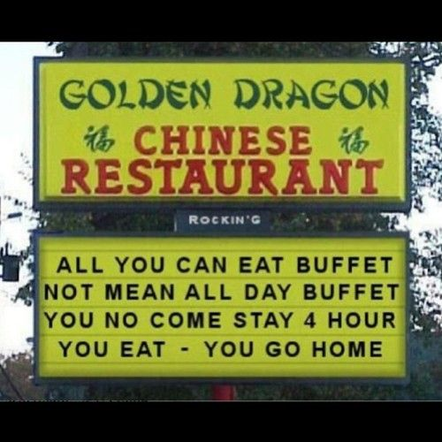 Chinese humor, funny!