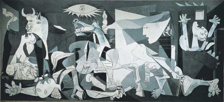 Puzzles Educa - Puzzle de 3000 Piezas Guernica de Pablo Picasso en CasaDelPuzzle Tienda de Puzzles y Rompecabezas.