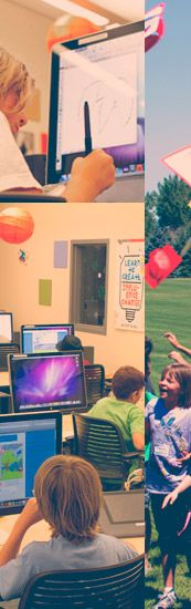 College For Kids: Summer Program @ Aims Community College (Grades 3-7)