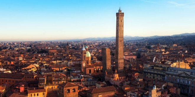Torre degli Asinelli: la leggenda - laCOOLtura