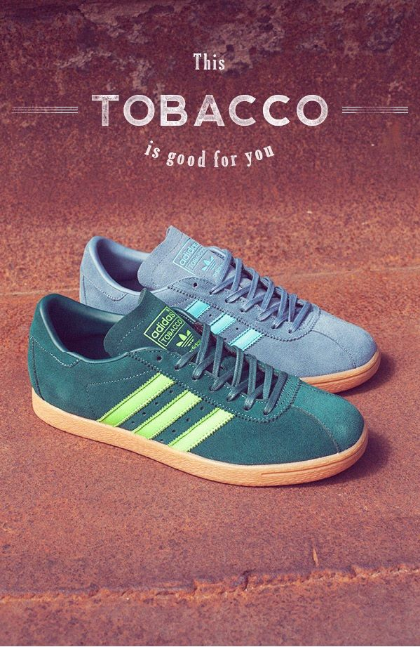 adidas Originals Tobbaco
