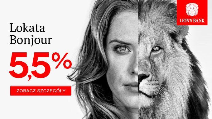 Lokata bankowa w Lions Bank http://banki.kredytbankowy.com/lionsbank/