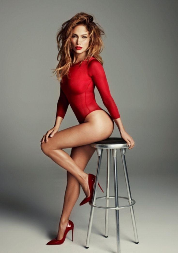 Jennifer Lopez Hot Pictures  Inspiration  Chanteuse -3826