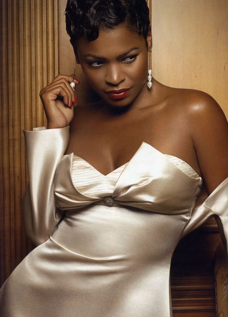 Opinion obvious. nia long cleavage something