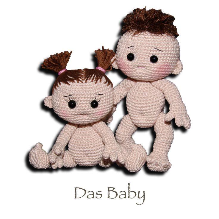 Baby-Grundanleitung