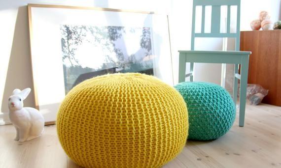 26+ Large living room poufs information