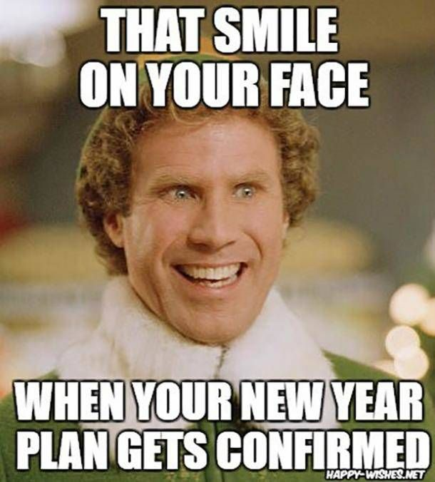 30 Funny New Year Memes Guaranteed To Make You Laugh As 2021 Begins New Year Meme Funny New Years Memes New Years Eve Quotes