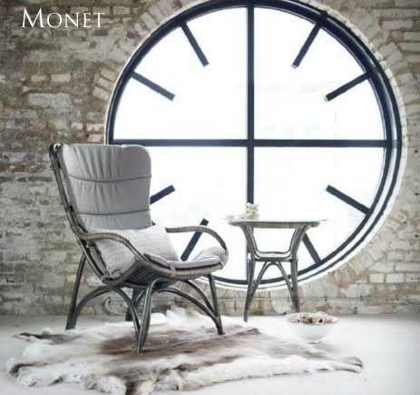 sika design originals rattansessel monet kaufen im borono online shop sika design originals. Black Bedroom Furniture Sets. Home Design Ideas