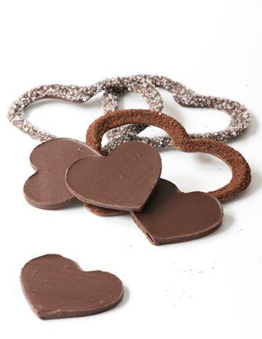 chocolade-harten