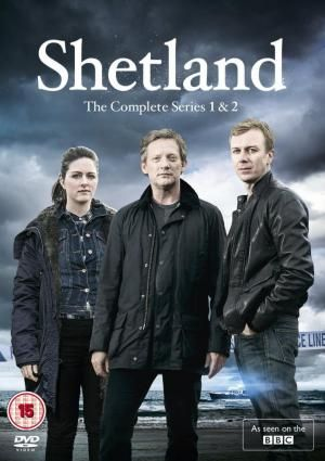 Shetland (TV Series) Scottish  About detective Jimmy Perez, a native Shetland islander who returns home after a long spell away.