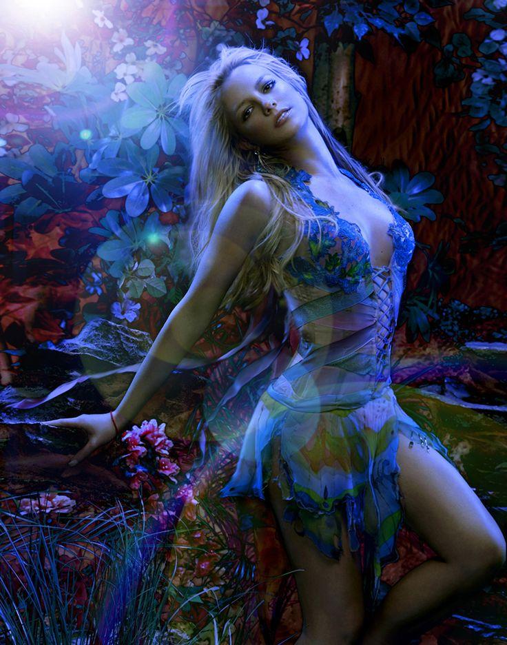 Markus Klinko & Indrani - MarkusKlinko 05 - THEONYXZONE.COM - Britney Spears Photo Gallery | The Biggest And Largest Britney Spears Photogallery On The Web