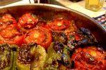 Γεμιστά μεν αλλά όχι τα γνωστά | Κουζίνα | Bostanistas.gr : Ιστορίες για να τρεφόμαστε διαφορετικά