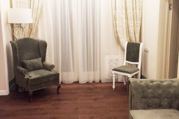 Мебель для частного интерьера
