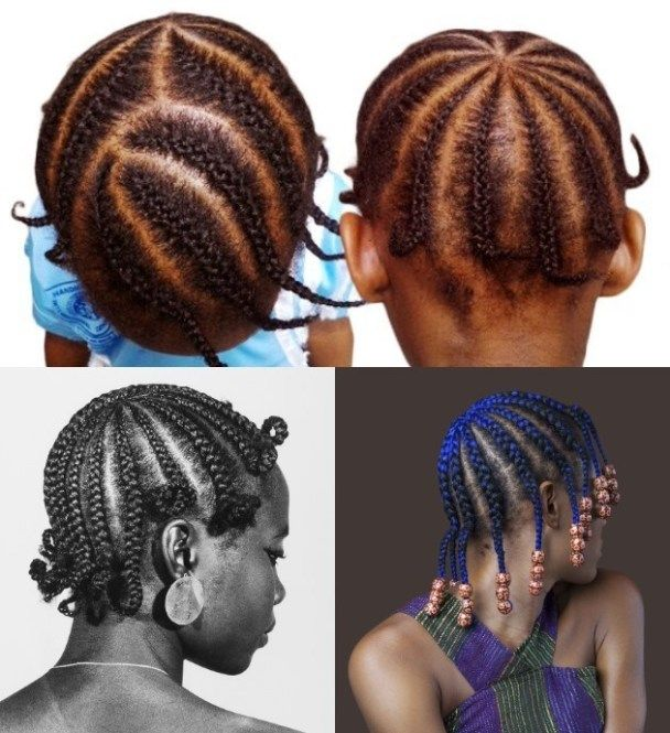 Koroba Didi Hairstyles Hair Styles Hair Pictures Short Natural Hair Styles