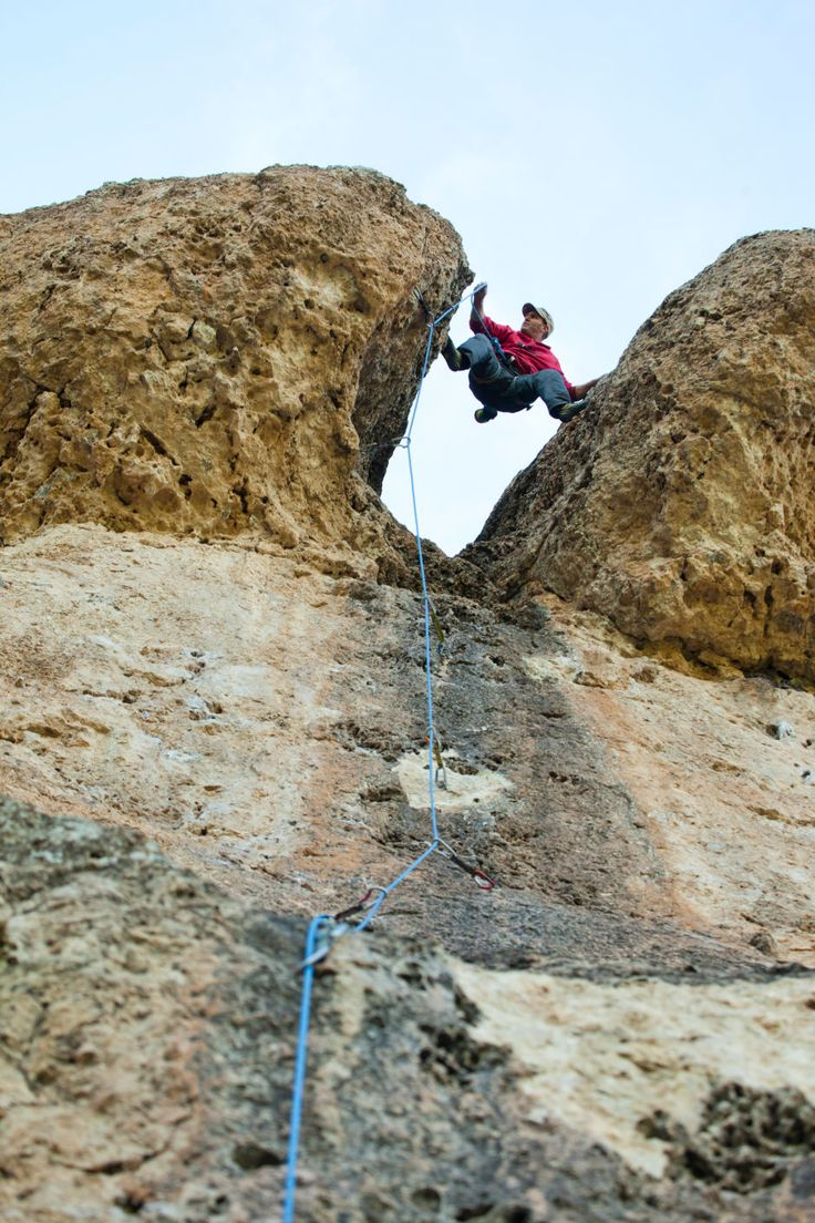 100 best rock climbing sport routes in the us