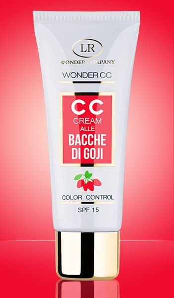 Wonder CC Cream - LR WONDER