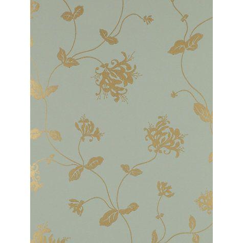 Buy Colefax & Fowler Honeysuckle Trail Wallpaper Online at johnlewis.com