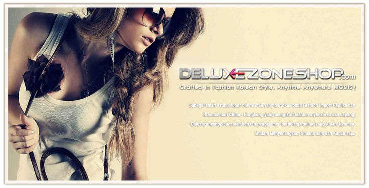 #TIPS Import VS LOKAL ~ #DZmodis #NEWS #Fashion news.deluxezoneshop.com