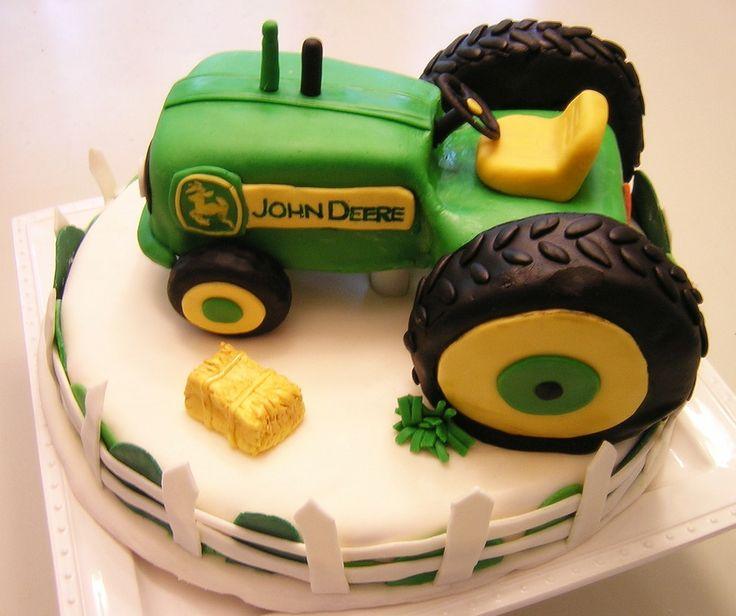 группой торт трактор с прицепом фото задача