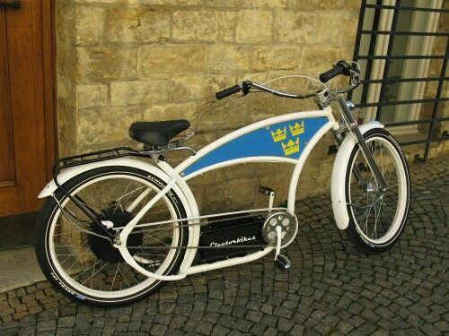 Elector Bikes