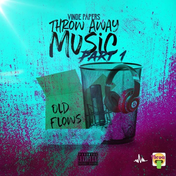 Vinde Pvpers  - Throw Away Music Part 1        Brownsville, Brooklyn Artist Vinde Pvpers Is Back With Another Mixtape With Trap Flows, Melodies, Beats & Lyrics That Will Put You In The Zone ... Follow Him @vindepvpersdod on instagram   http://www.datpiff.com/Vinde-Pvpers-Throw-Away-Music-Part-1-mixtape.867024.html?utm_campaign=crowdfire&utm_content=crowdfire&utm_medium=social&utm_source=pinterest