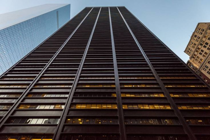 15 of Lower Manhattan's Most Historic Sights | The Official Guide to New York City  One Liberty Plaza  Address One Liberty Plaza