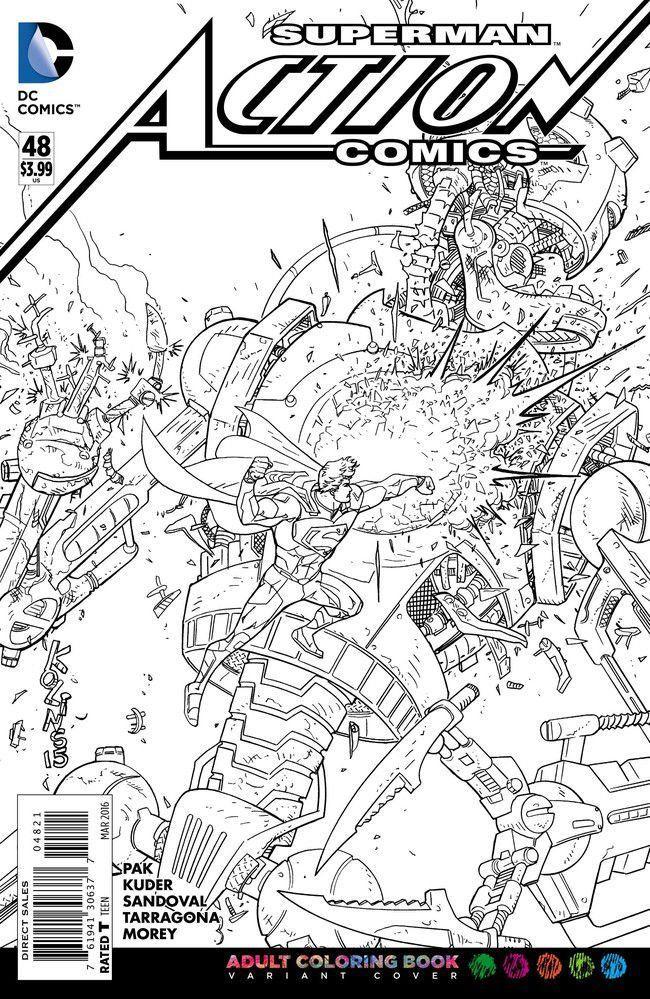 45 besten Heroes + Heroines of DC/Action Comics Bilder auf Pinterest ...