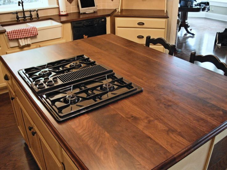 Custom Wood Kitchen Islands best 10+ butcher block island top ideas on pinterest | wood