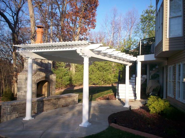 Patio Ideas Budget With Stove Fireplace