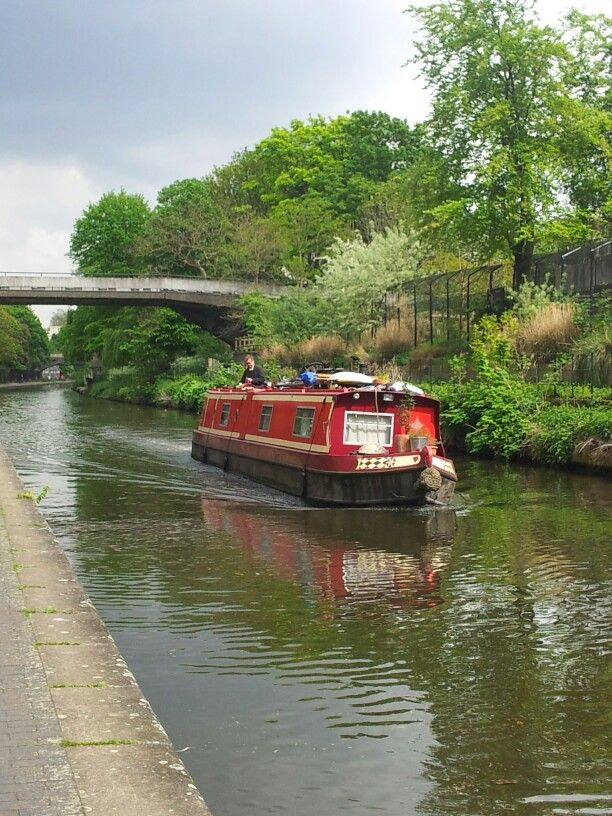 Canalway london