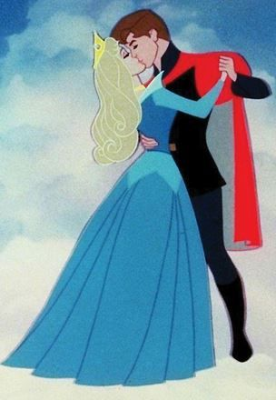 Sleeping Beauty. Classic and cute, there was more darkness than I expected. Watched 1/6.