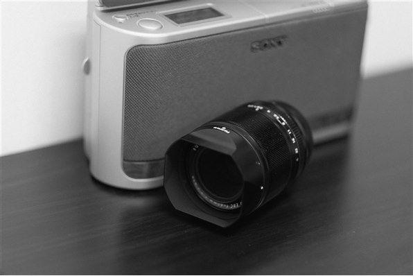 富士フイルム フジノンレンズ XF60mmF2.4 R Macro投稿画像・動画 - 価格.com