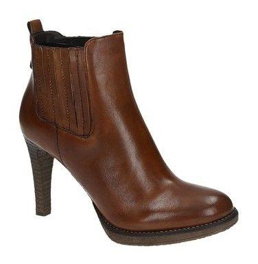 SPM Oakville Ankle Boot